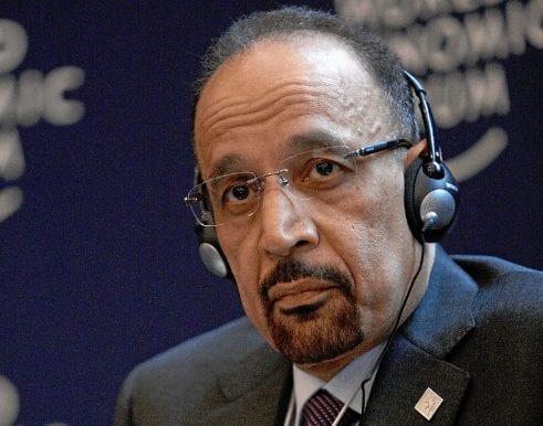 Al-Falih OPEC