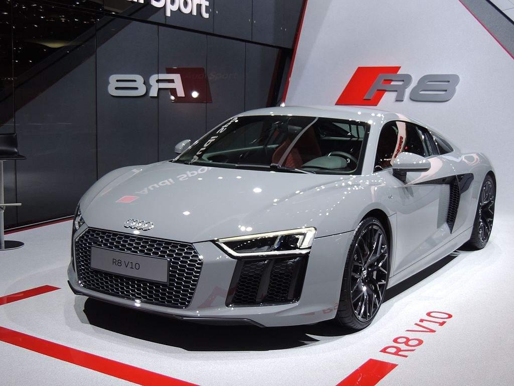 Audi Produktionsstopp