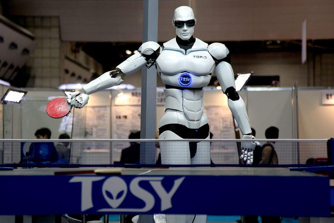 Bedingungsloses Grundeinkommen notwendig wg. Automatisierung?
