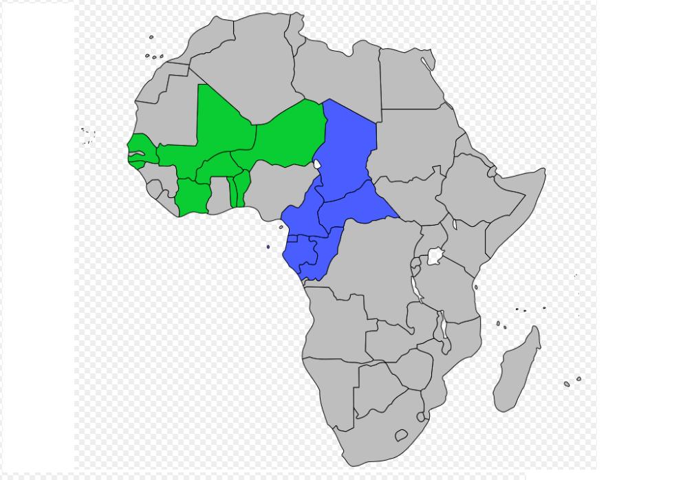 Frankreich mit verantwortlich für das Elend in Afrika?