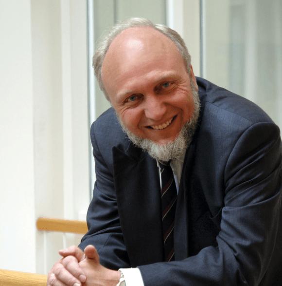 Hans-Werner Sinn erklärt TARGET