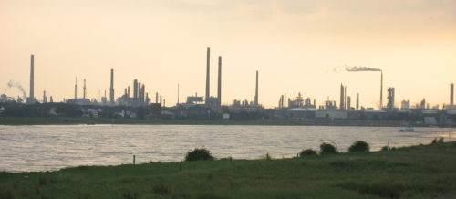 US-Industrieproduktion