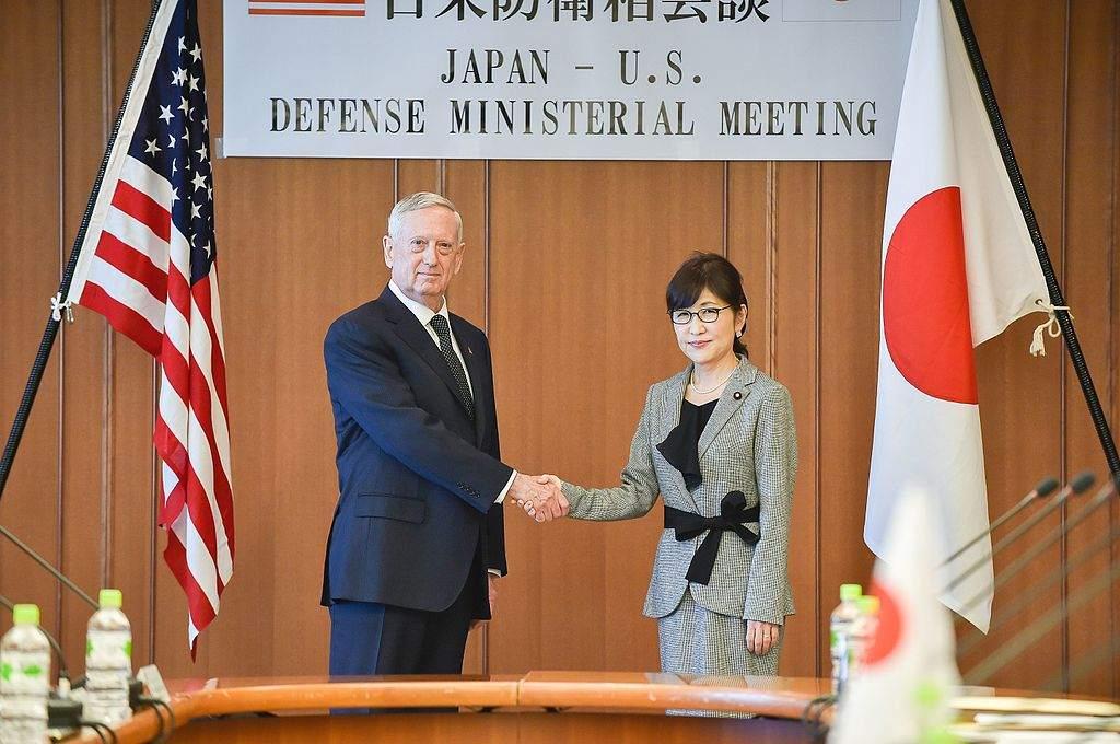 USA-Japan