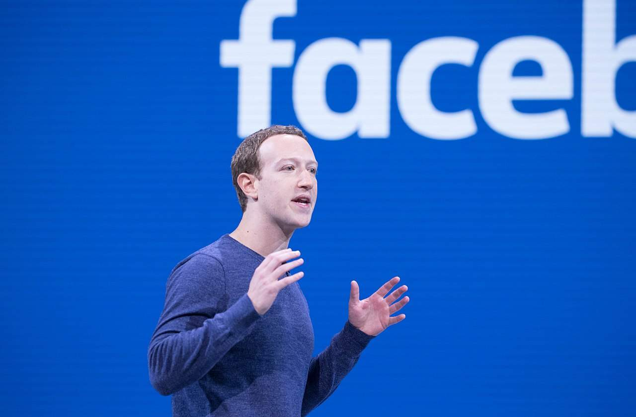 Facebook-Quartalszahlen - Mark Zuckerberg