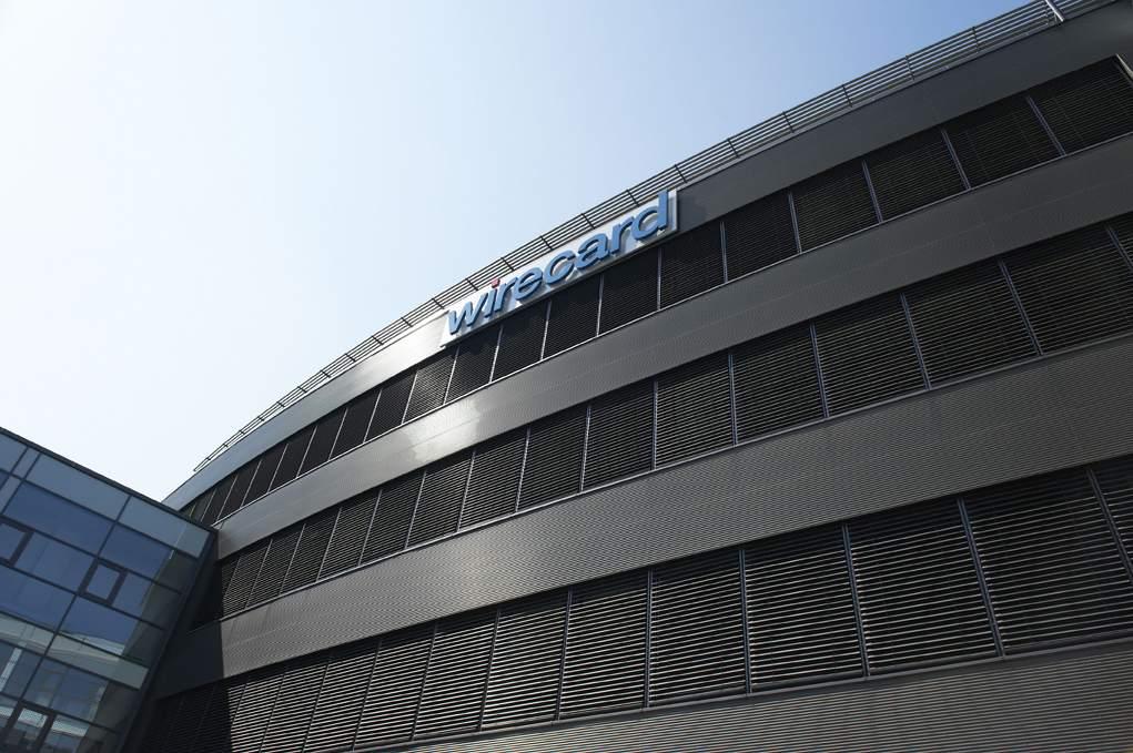 Wirecard-Aktie wacklige Kiste - Firmenzentrale in München