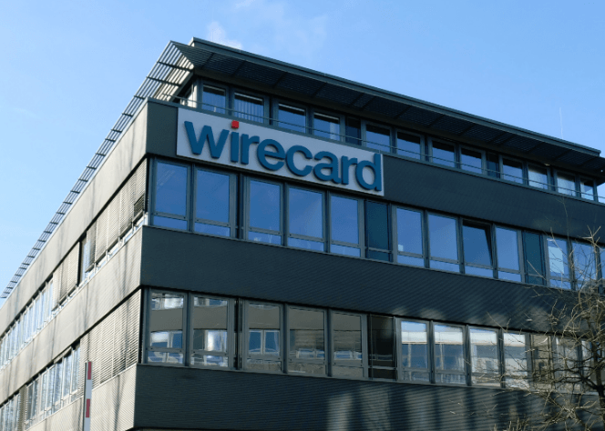 Wirecard-Aktie