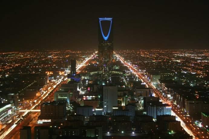 Saudi-Arabien Riad