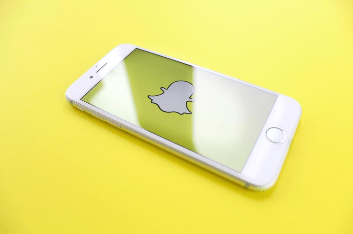 Snapchat Snap-Quartalszahlen