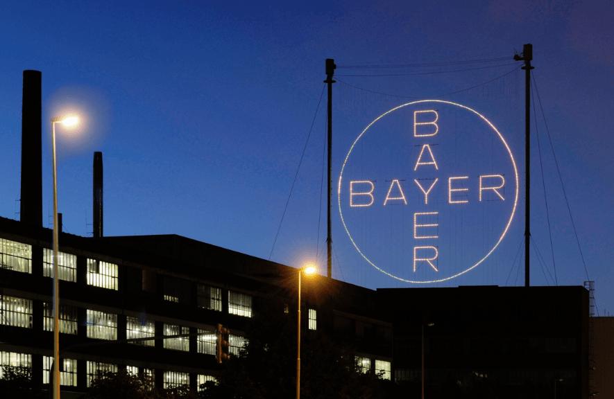 Bayer Zentrale