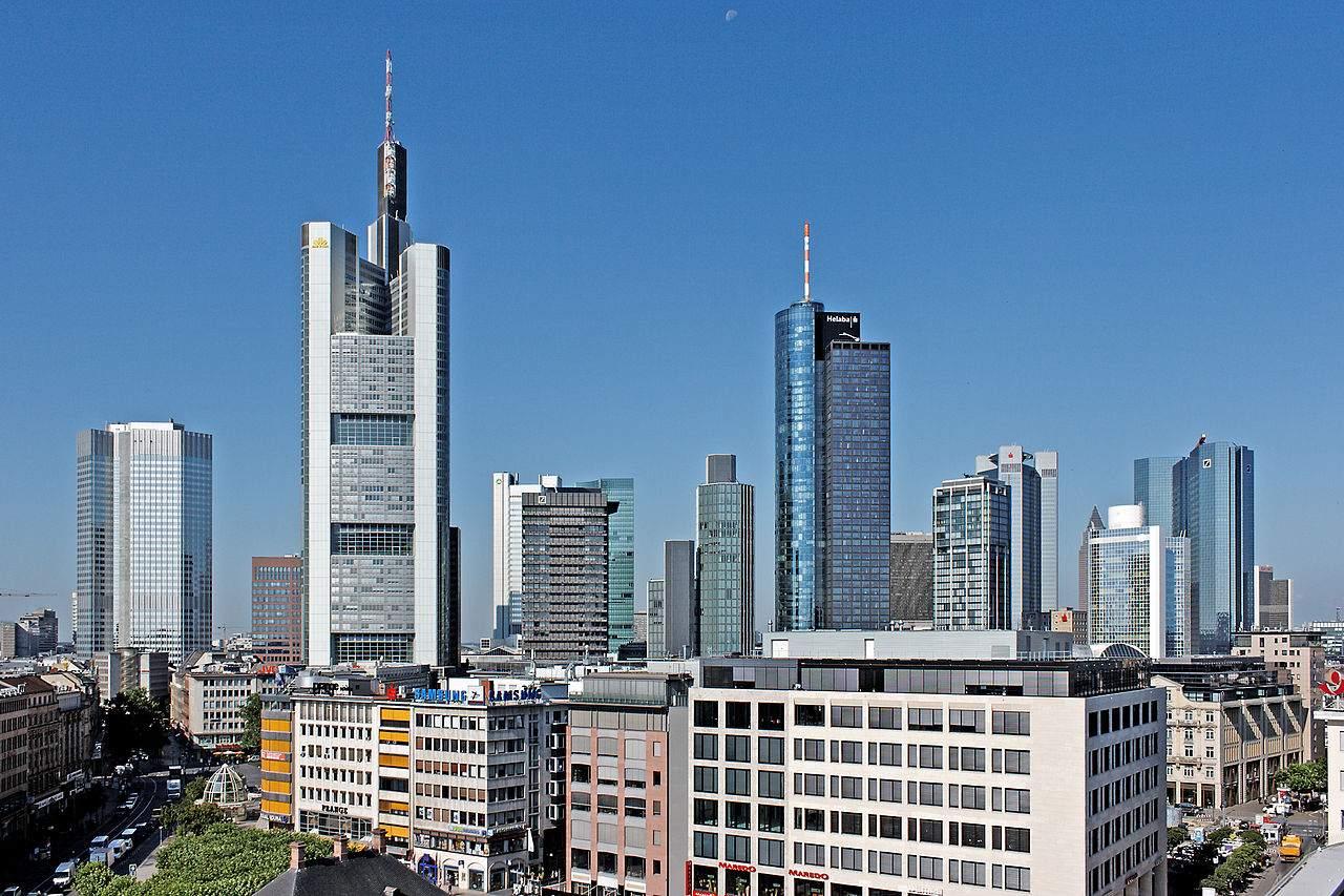 Deutsche Bank Commerzbank Banken