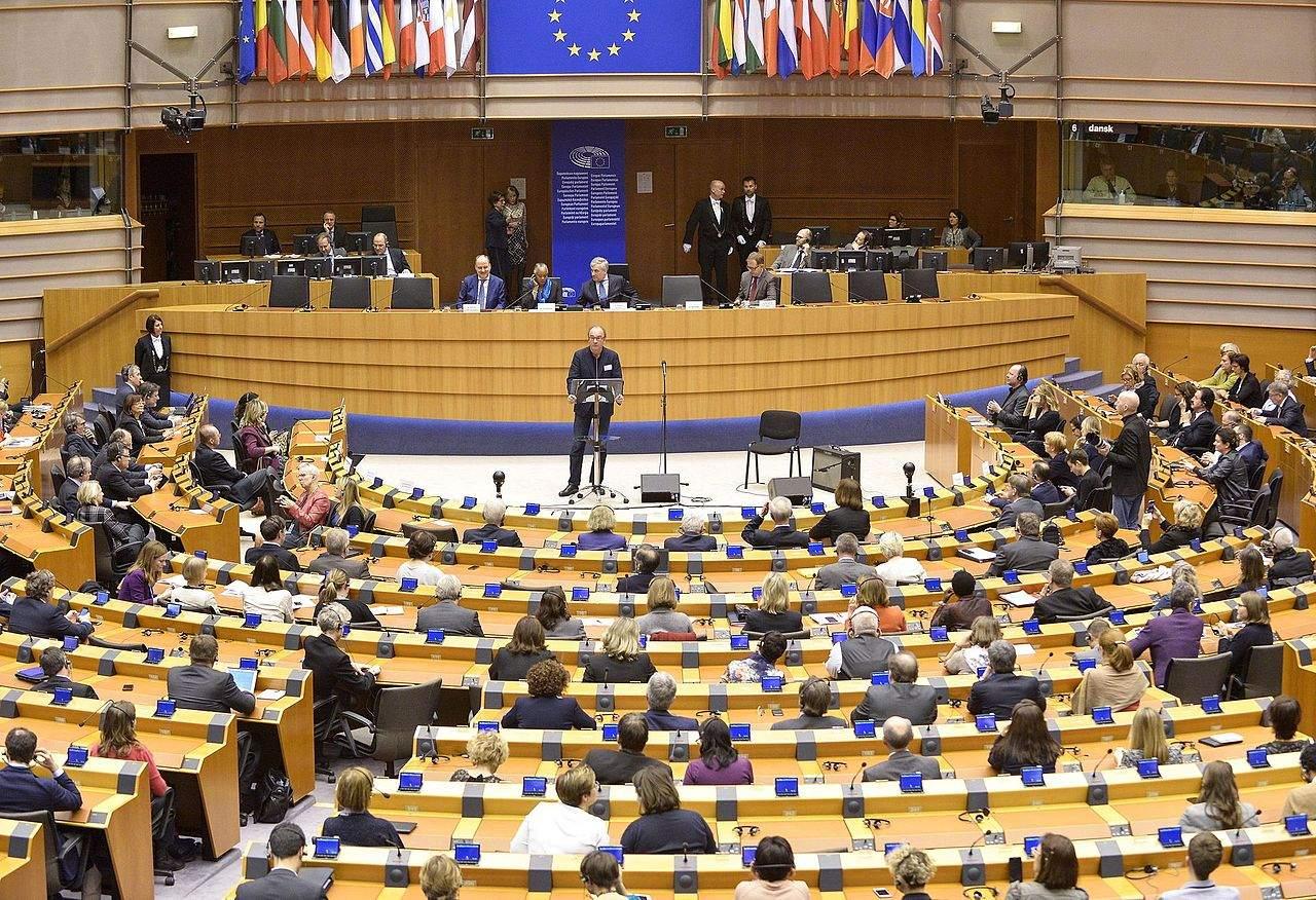 EU-Parlament mit Promo-Video zu Artikel 13 und Artikel 11