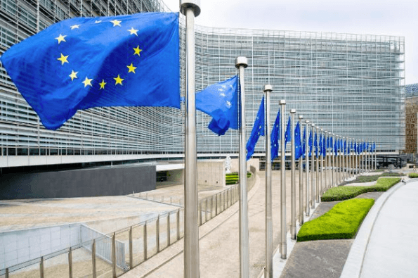 EU-Industrieproduktion