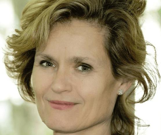 Helga Trüpel befürwortet ganz klar Artikel 13