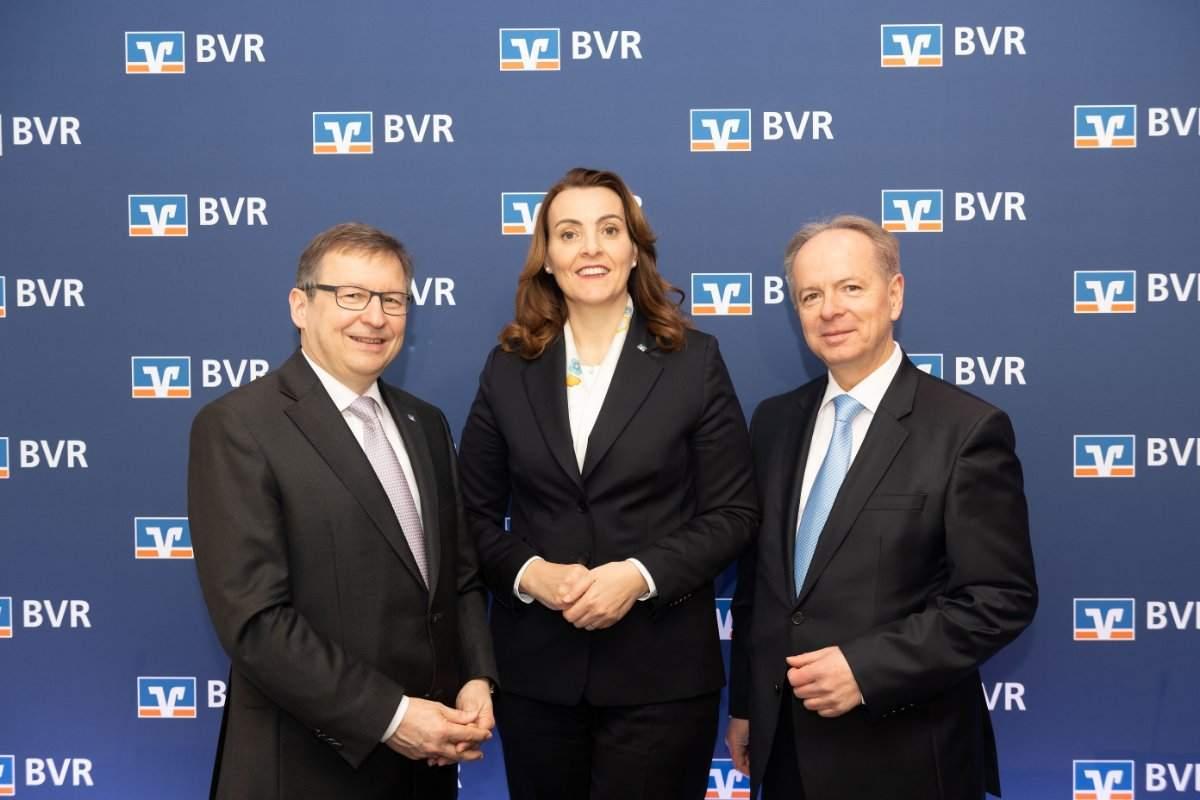 Volksbanken BVR