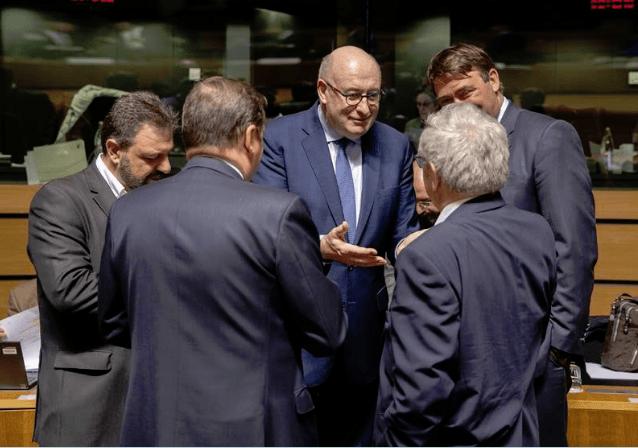 Artikel 13 beschlossen durch EU-Rat
