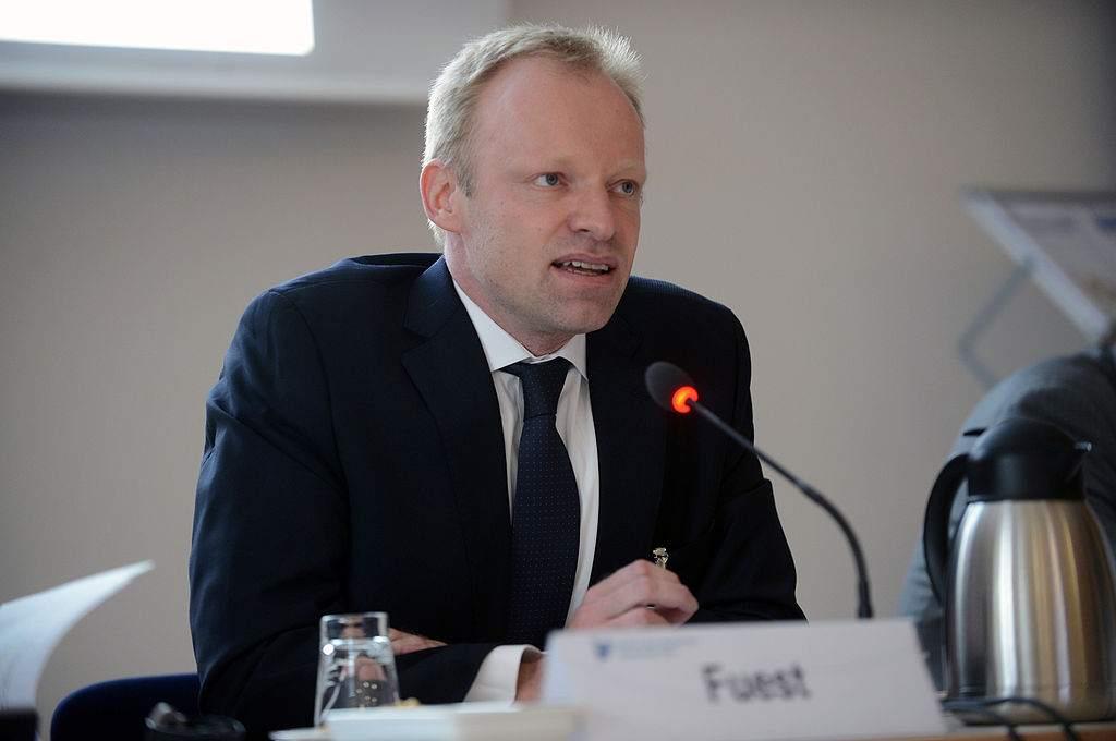 Clemens Fuest zum aktuellen ifo Index
