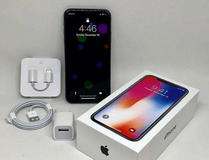 iPhone - Apple-Quartalszahlen