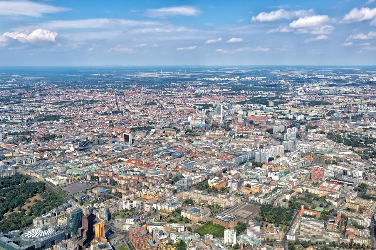 Berlin - Enteignung von Wohnungsgesellschaften?