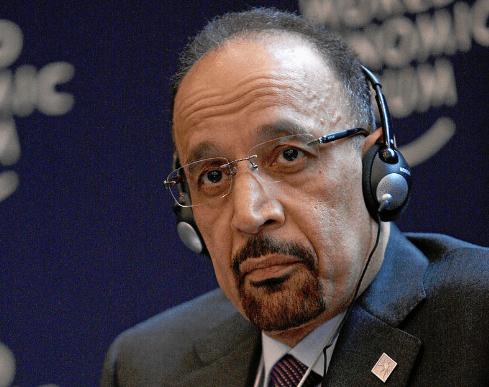 Al-Falih OPEC Saudi-Arabien