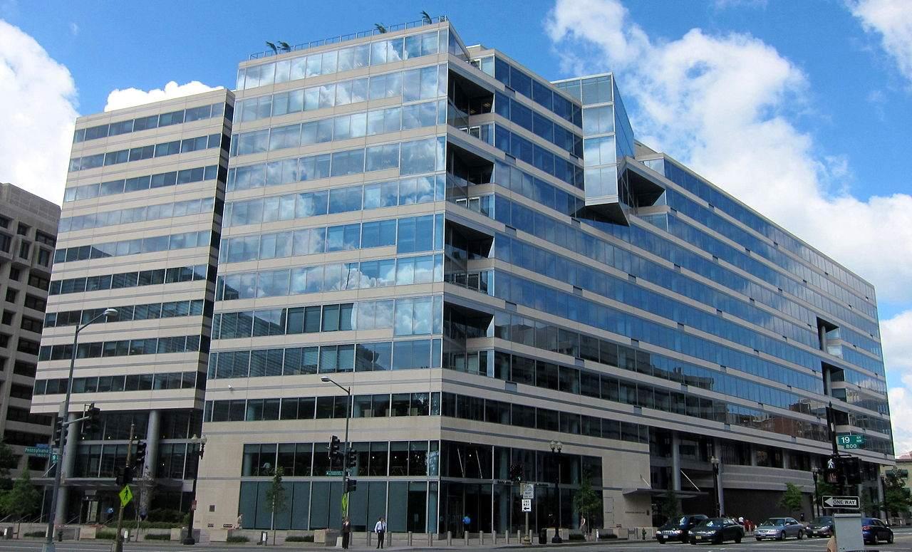 IWF-Zentrale