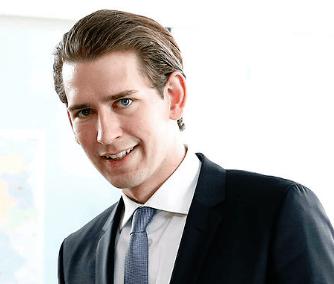 Österreich Kurz Digitalsteuer