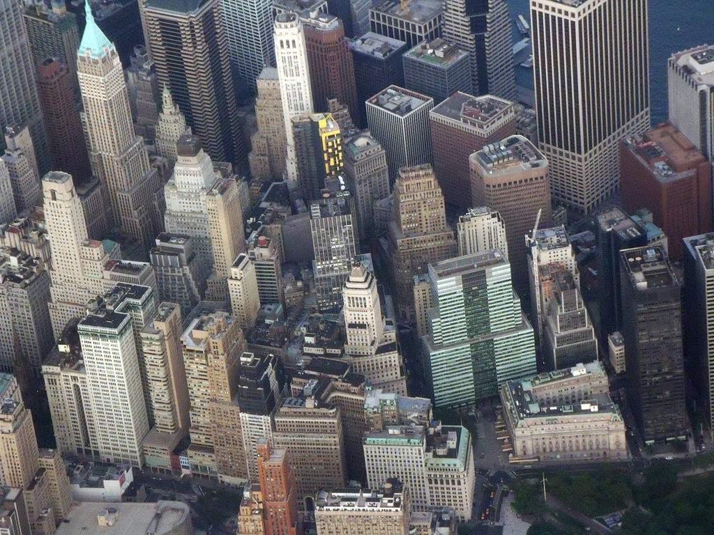 New York - US-Finanzsystem
