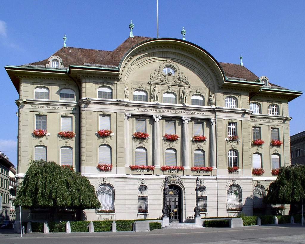 Schweiz - Schweizerische Nationalbank