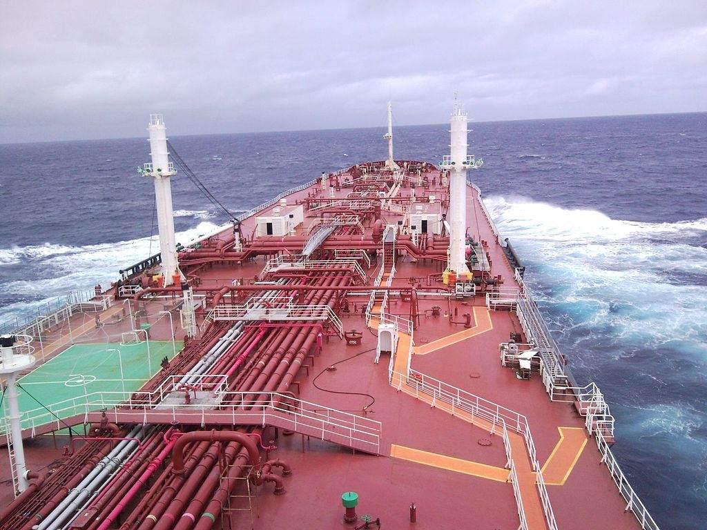 Internationale Energie-Agentur - Ölmarkt Öltanker