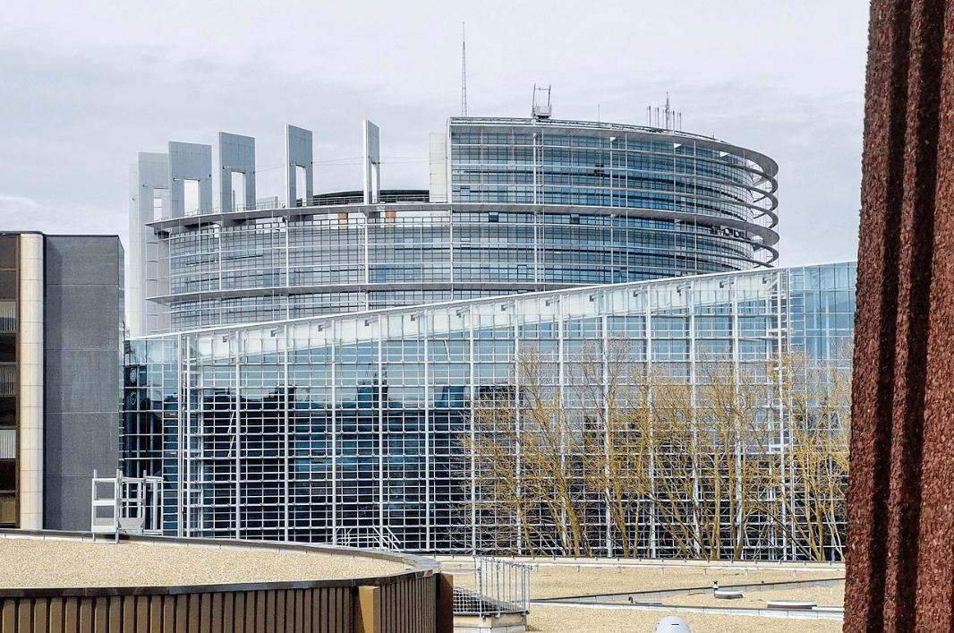 EU-Parlament - EU-Wahl