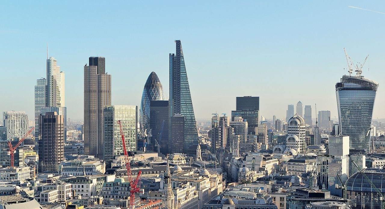 Devisen-Kartell in der City of London