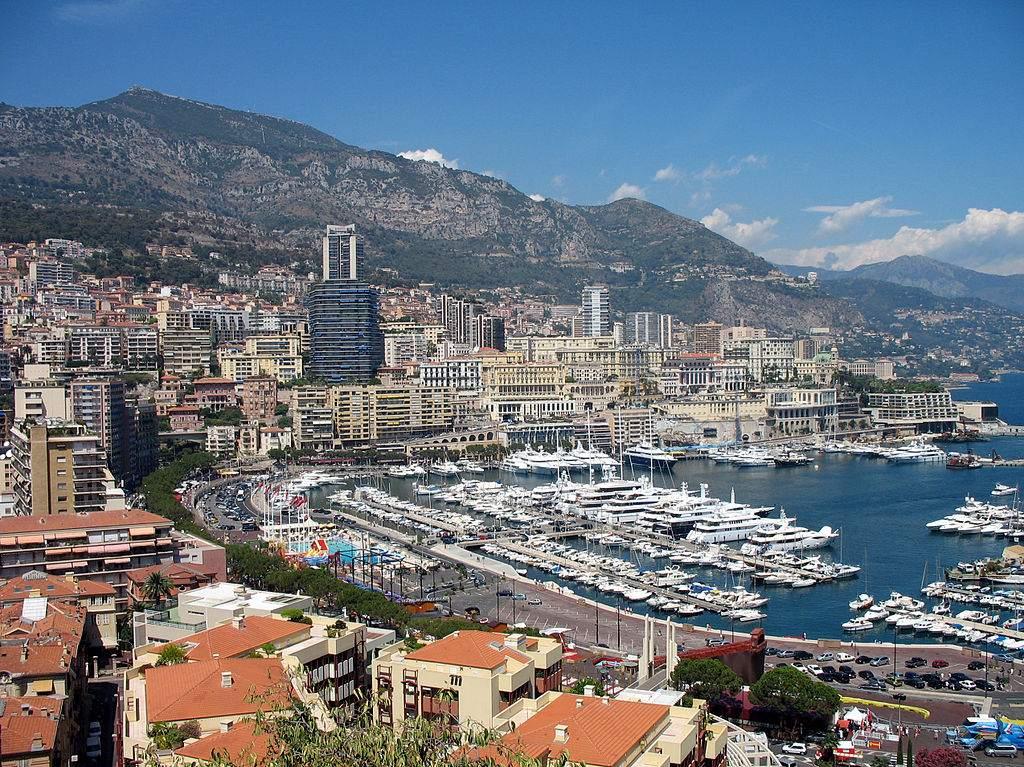 """Monaco Hafen - schnell reich mit """"Network Marketing"""" ?"""