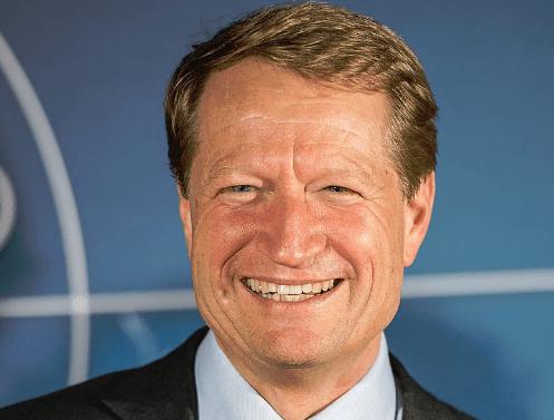 ARD-Chef Ulrich Wilhelm - Rundfunkbeitrag muss steigen