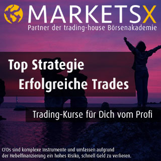 marketsx Top Strategie Erfolgreiche Trades