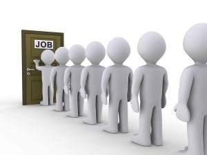 Die Arbeitslosigkeit dürfte angesichts des neuen Protektionismus deutlich steigen
