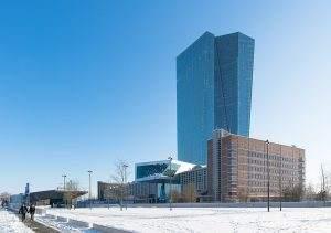 Die EZB versucht, eine Rezession zu verhindern