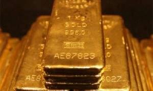 Gold wird immer volatiler