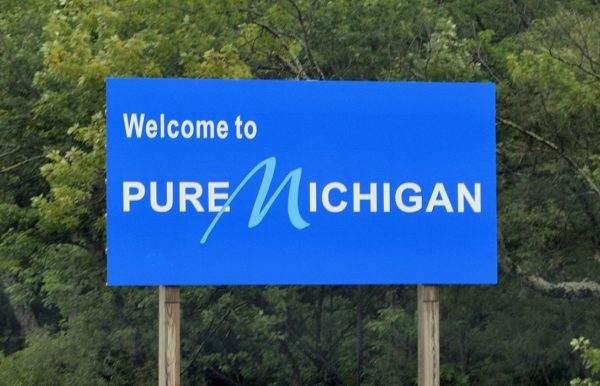 Uni Michigan Verbraucherstimmung USA