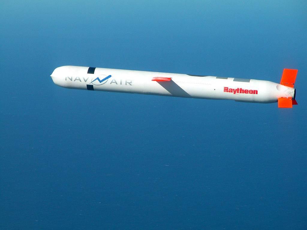 Raytheon Tomahawk