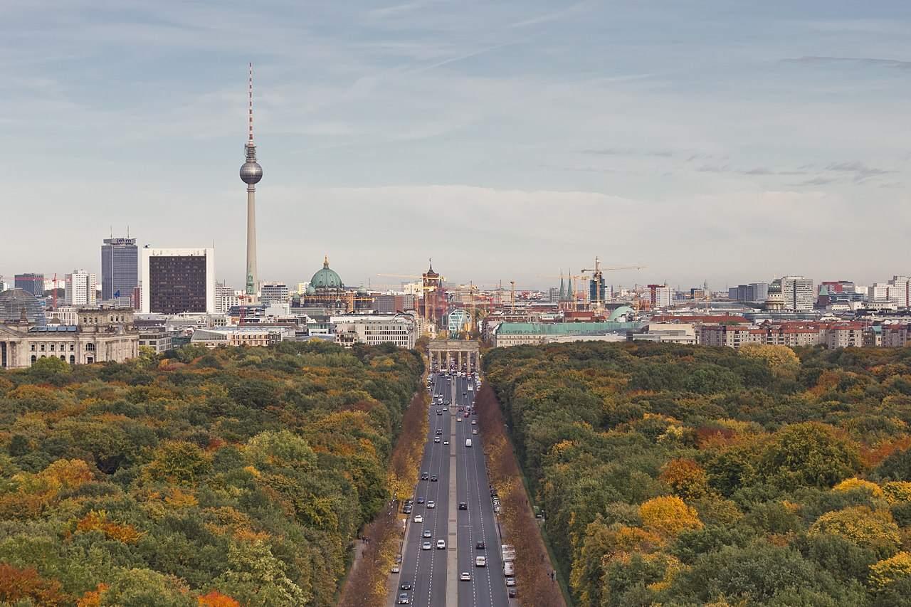 Berlin - Mietendeckel beschlossen