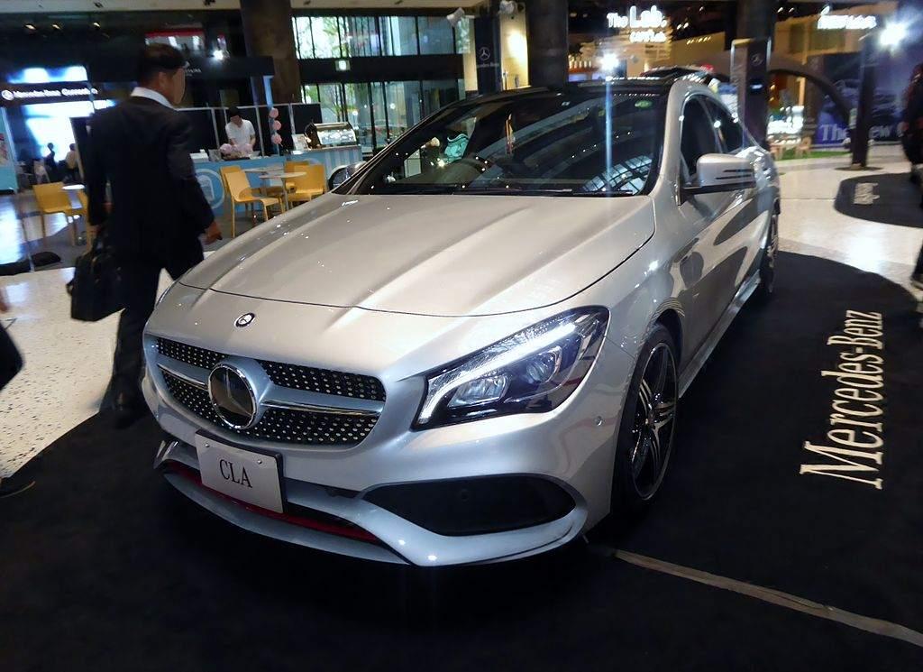 Daimler - Mercedes Benz