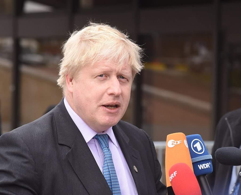Johnson neuer Premier? Aktuell kein Grund für ein schwaches Pfund