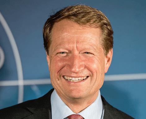 Rundfunkbeitrag Ulrich Wilhelm ARD-Chef