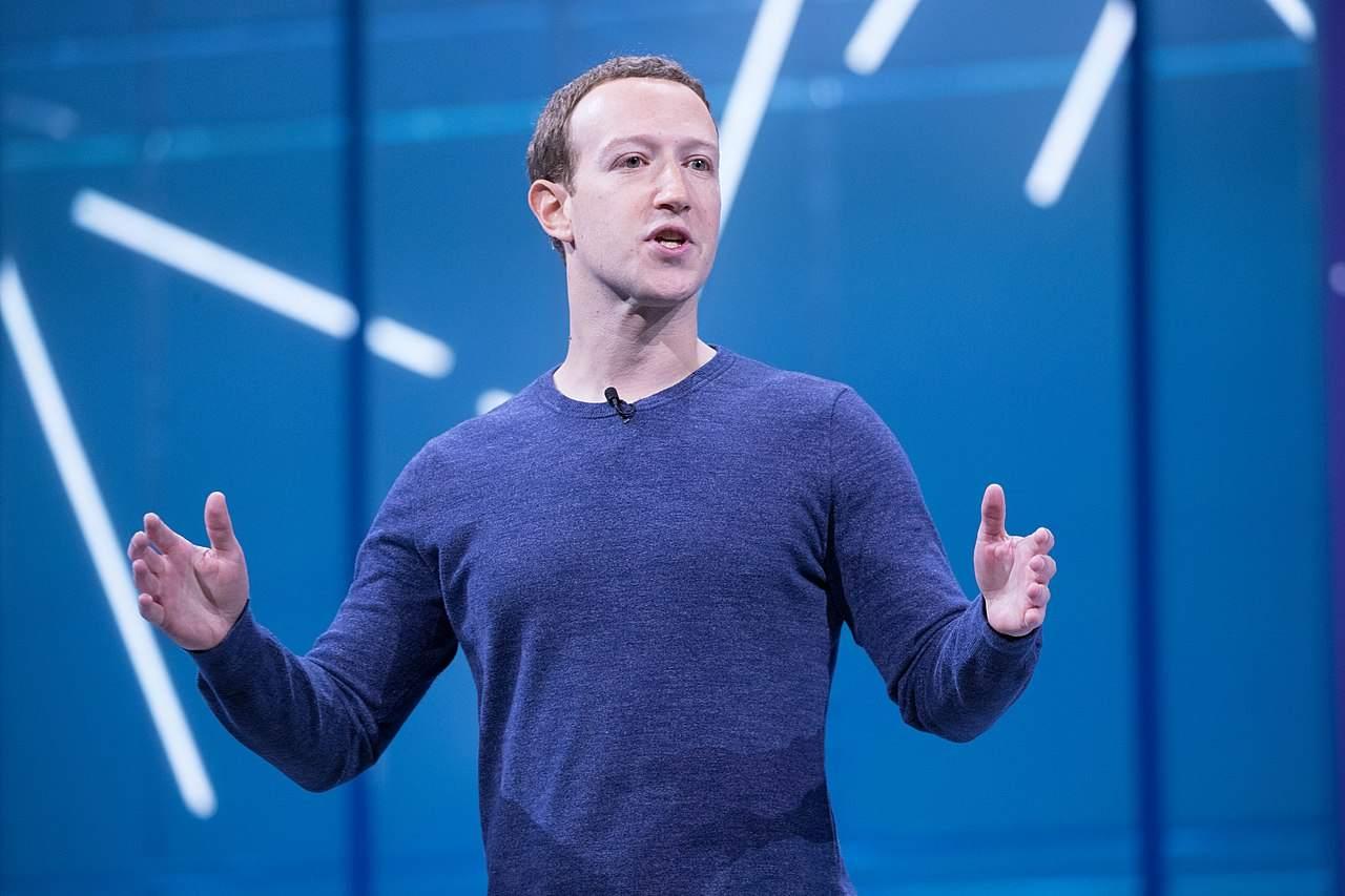 Mark Zuckerberg bringt mit Libra angeblich neues Geld heraus
