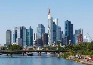 Deutsche Banken vor einer schweren Zukunft