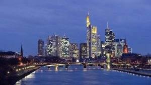 Die Deutsche Bank vor schweren Zeiten