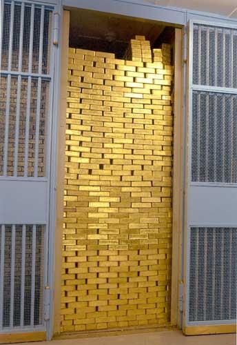Der Durchschnittspreis für den Goldpreis lag in der Zeit von 1971 bis 2017 bei 836 Dollar, derzeit liegt er knapp 70 Prozent darüber
