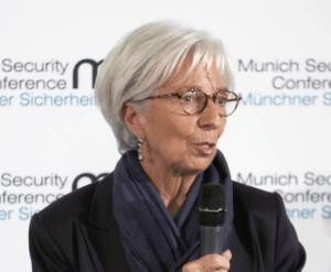 Welche Notenbankpolitik wird Christine Lagarde machen?
