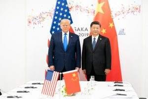Eskaliert der Handelskrieg bald wieder?