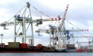 Deutschland und seine Exportindustrie steht vor schweren Zeiten