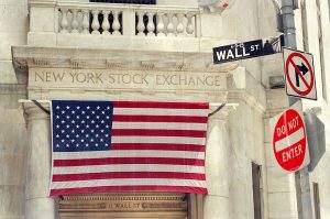Die Umsätze an der Wall Street sind so gering wie seit Jahren nicht mehr